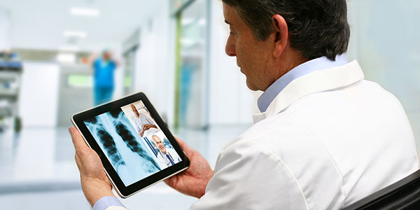 Vidyo Wins Frost & Sullivan Telehealth Technology Award