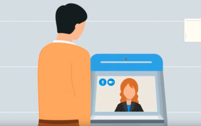 Video Chat for Account Opening: Video Banking